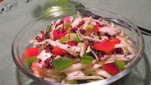 min-diaetists-hvidkaalssalat-med-peberfrugt-og-roed-quinoa-thumbnail